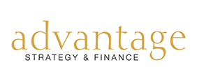 Logo advantage Strategy & Finance